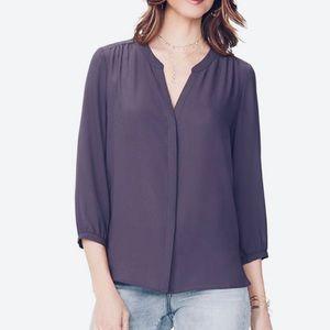 NYJD | Pintuck blouse